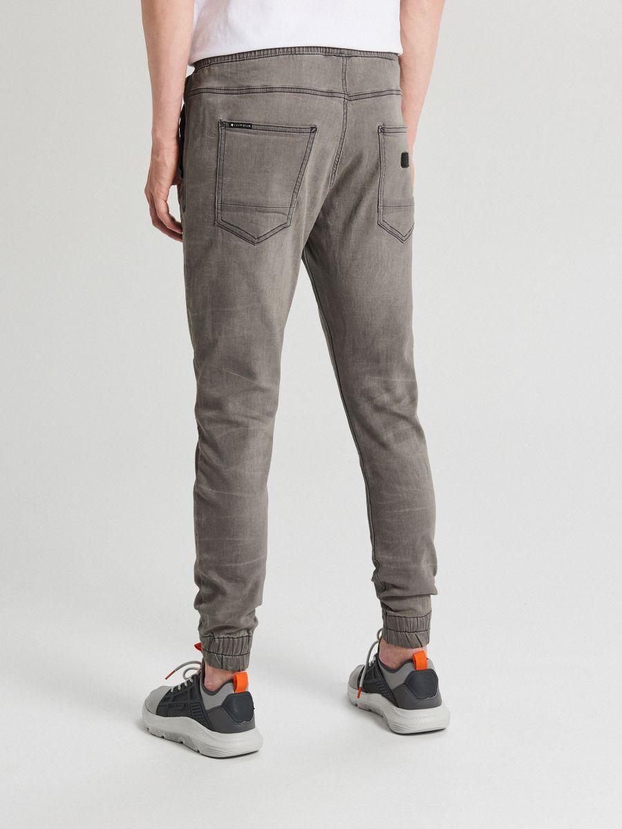 Jogger jeans - GRAU - WP393-90J - Cropp - 3