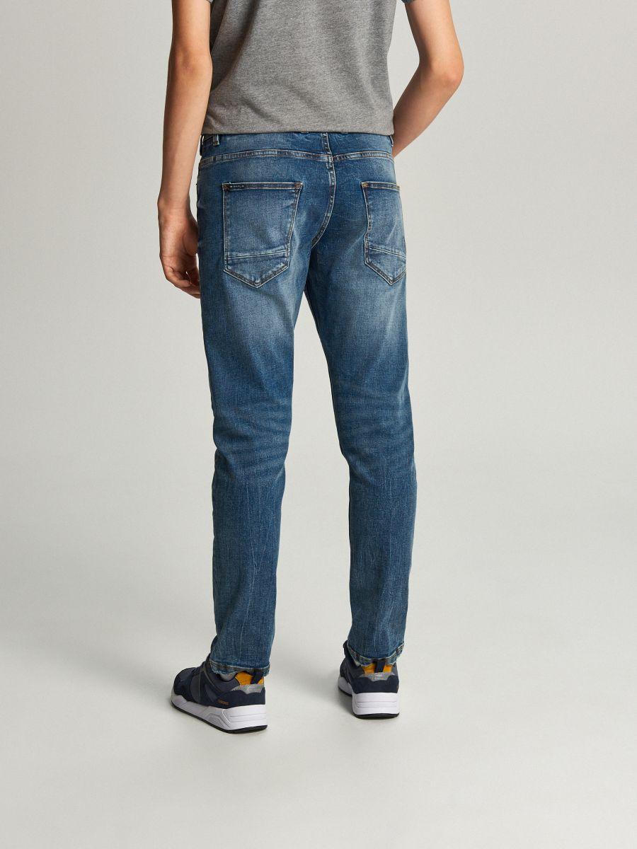 Comfort fit jeans - BLAU - WP402-55J - Cropp - 3