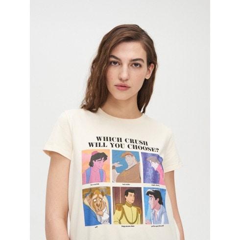 Shirt Disney
