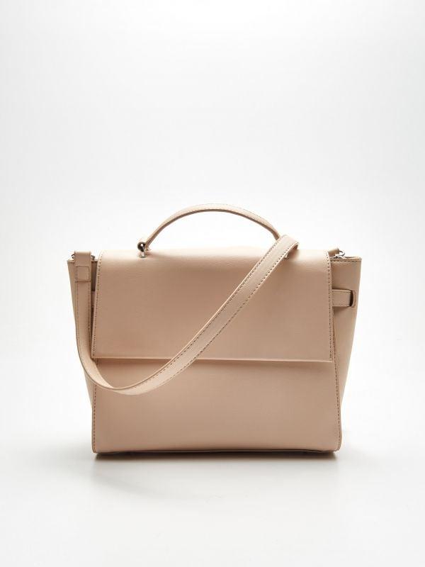 Torebki i plecaki damskie w Cropp. Praktyczne, modne, po