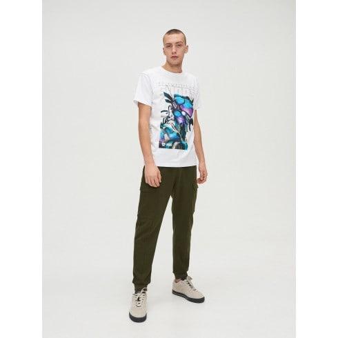 Koszulka z photoprintem