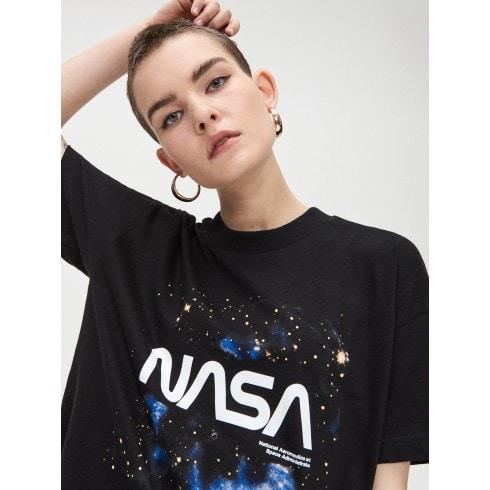 Koszulka NASA