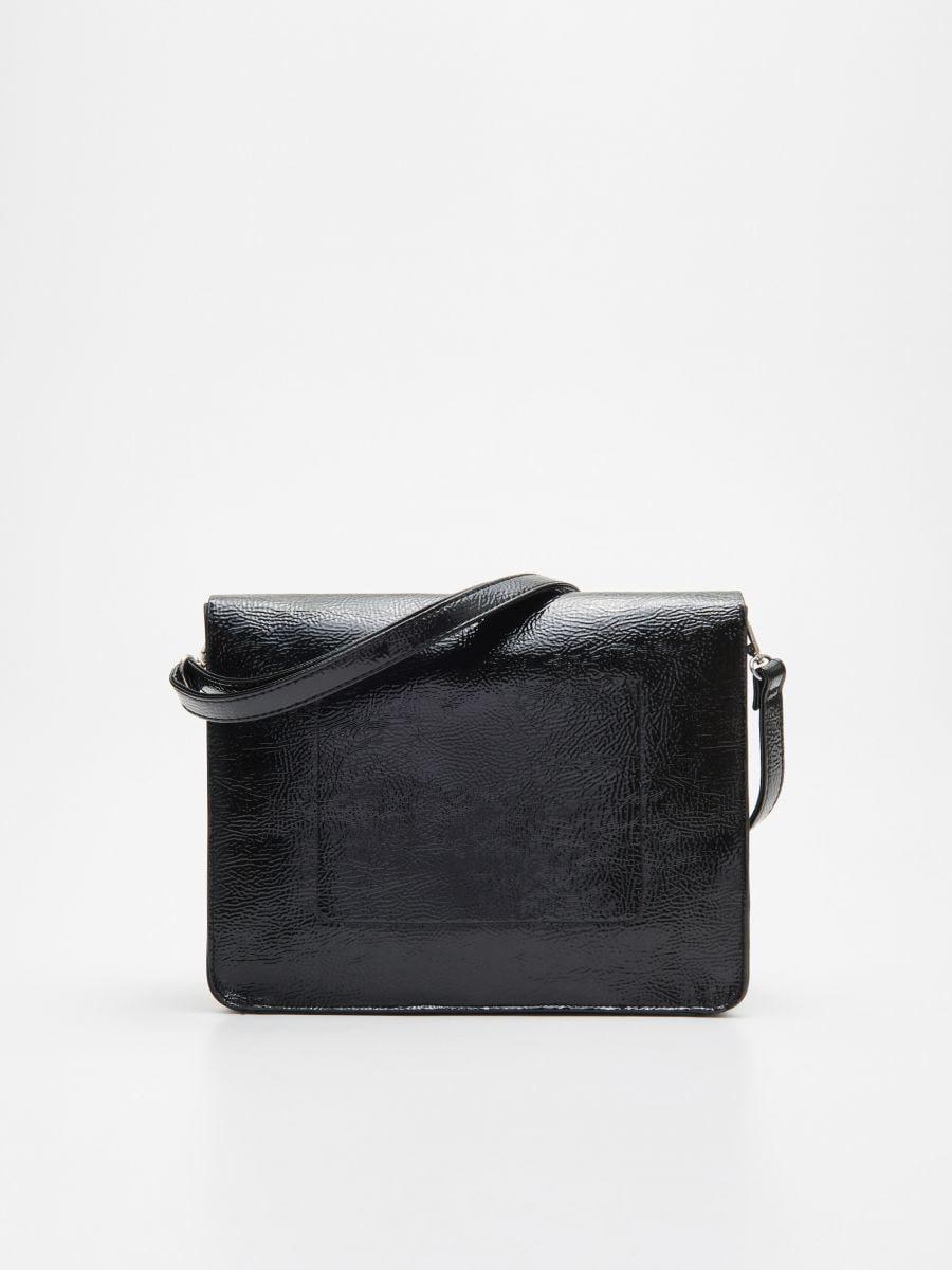 Сумка-портфель - черный - VY991-99X - Cropp - 3