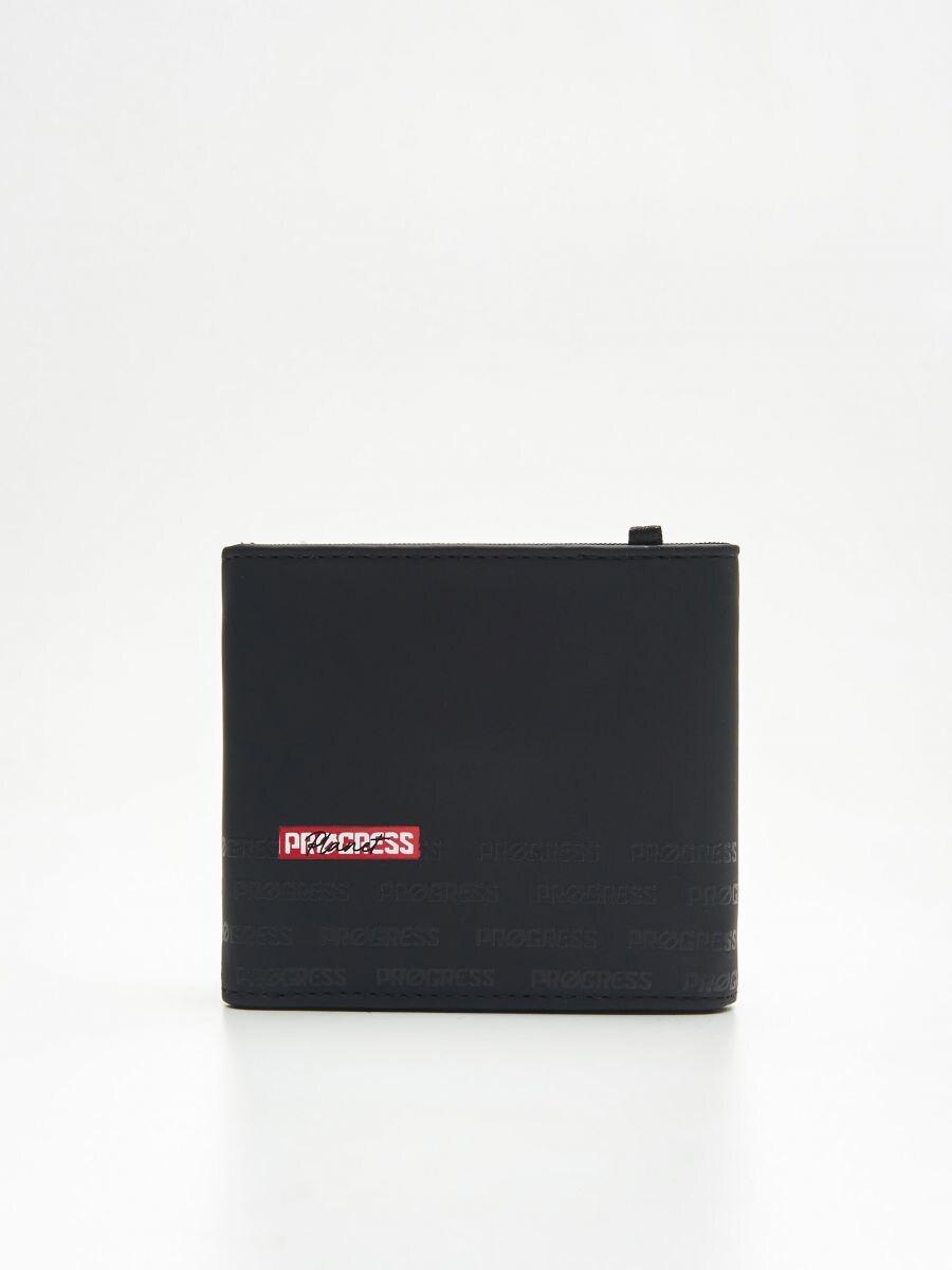 Большой кошелек - черный - ZI155-99X - Cropp - 4