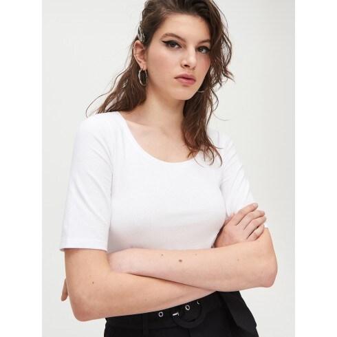 Блуза Basic