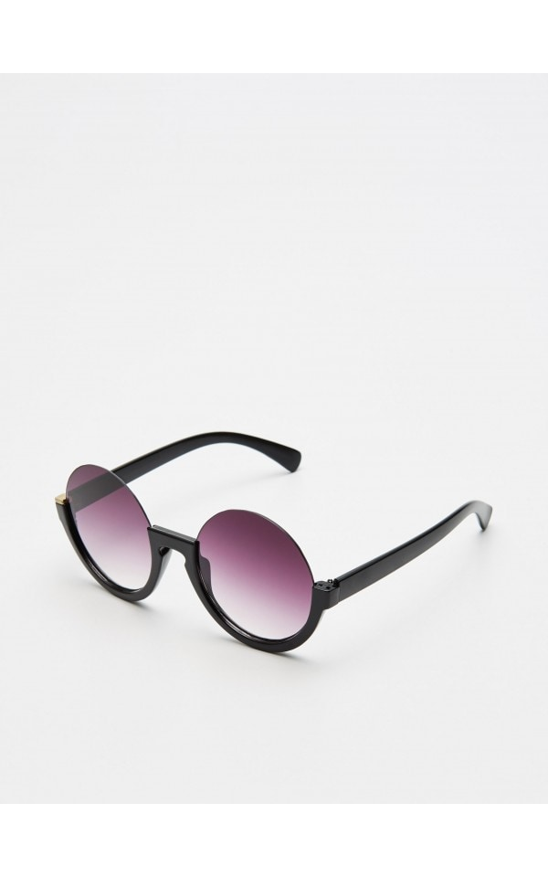 Okulary przeciwsłoneczne, CROPP, VD590 99X